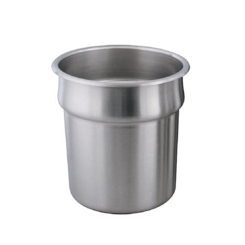 GG315 Hatco 4 Litre Bain Marie Liner with Lid RCTHW-4Q